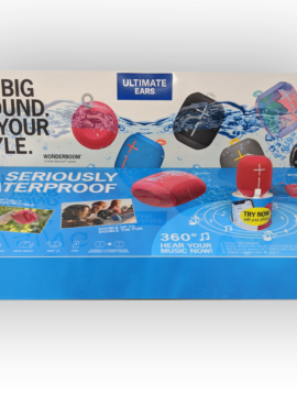 Ultimate Ears Wonderboom Display A
